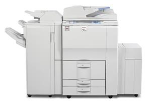 Ricoh MP7500 Copier Machine